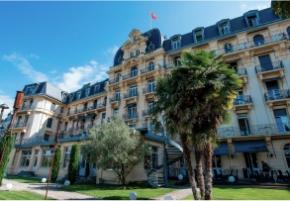 Campus Montreux